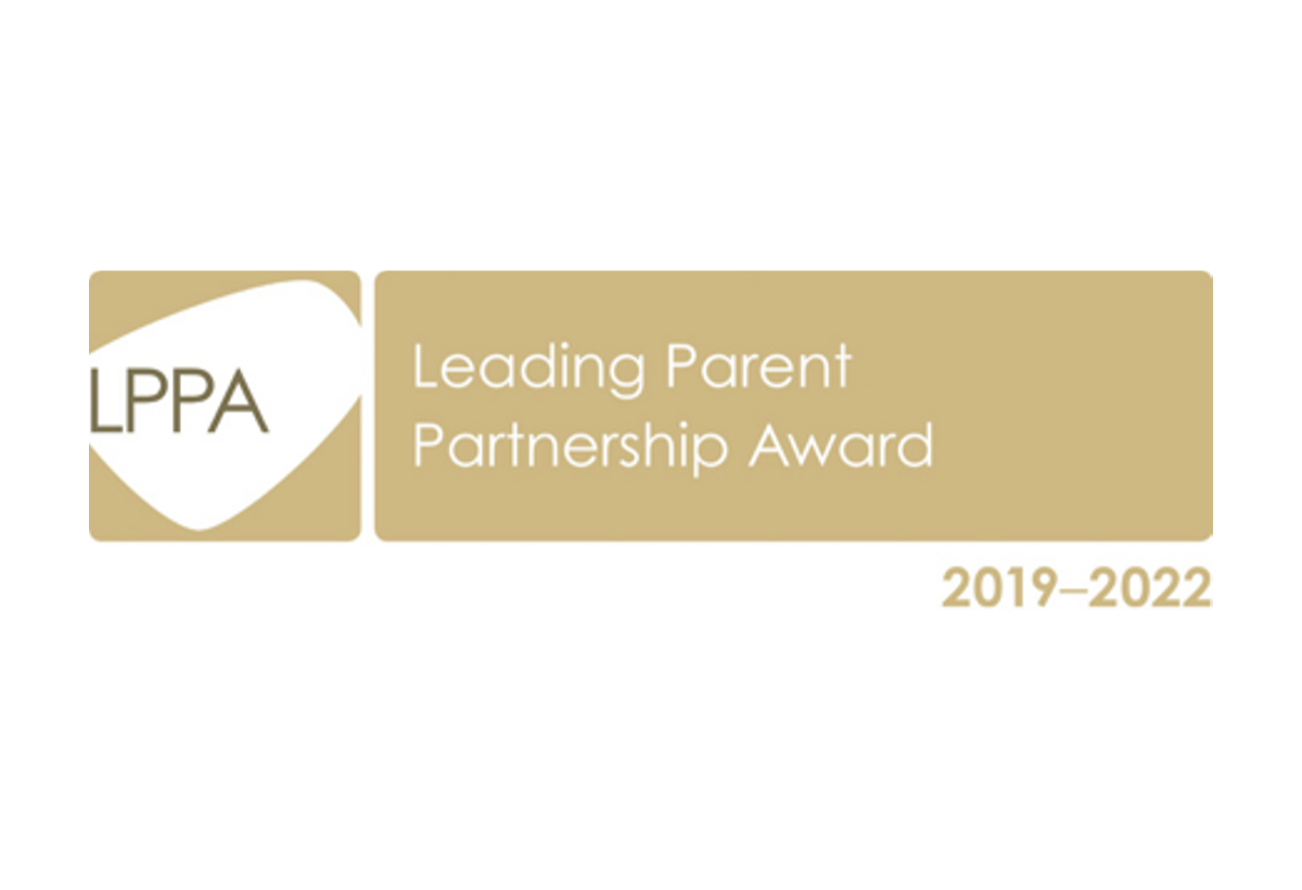 Cornelius Vermuyden School has been awarded the Leading Parent Partnership Award (LPPA) for a period of three years.