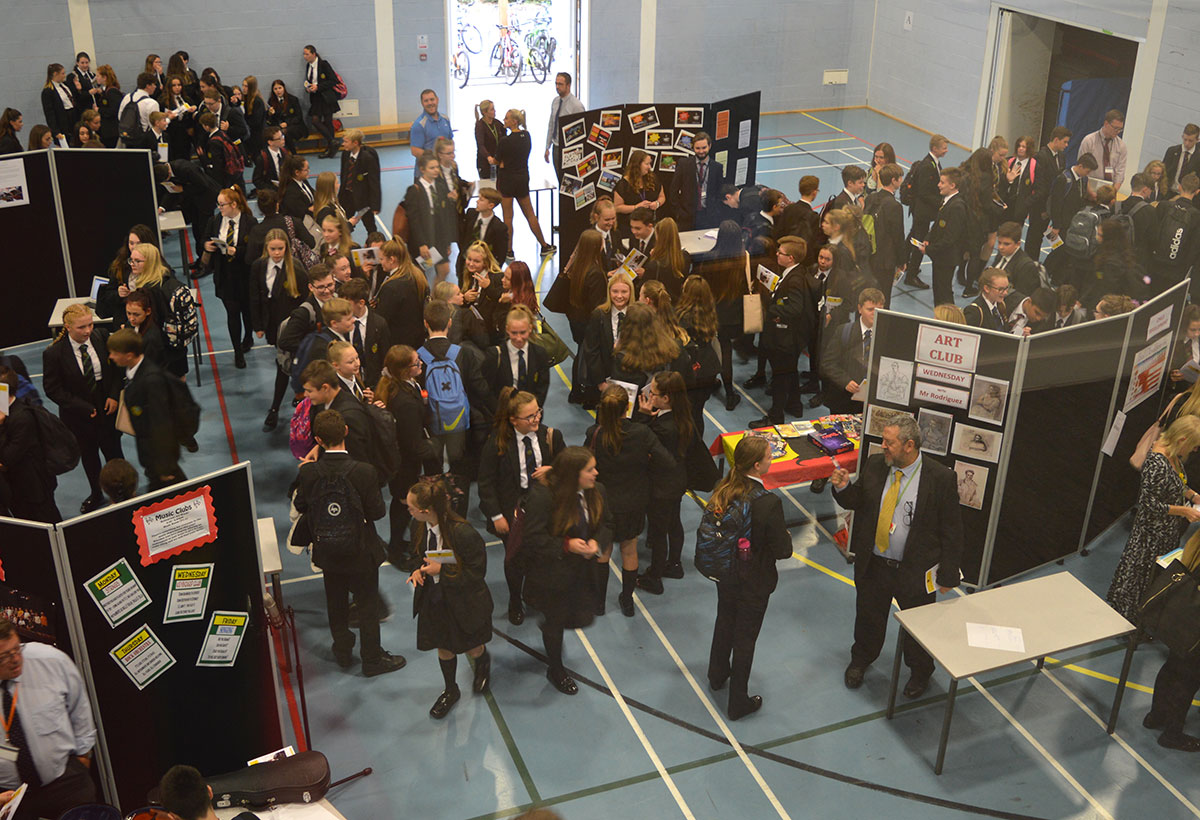 Enrichment Fair 2018/19