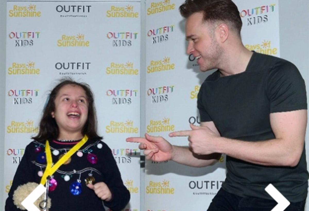When Mia Met Olly